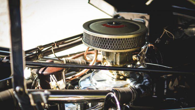 engine, Cord, Cord 812, 812, Cord 812 Supercharged, Supercharged, American, American car, hot rod, classic car, retro car, motoring, automotive, car and classic auctions, car and classic, carandclassic.co.uk, car, cars, Cord 810
