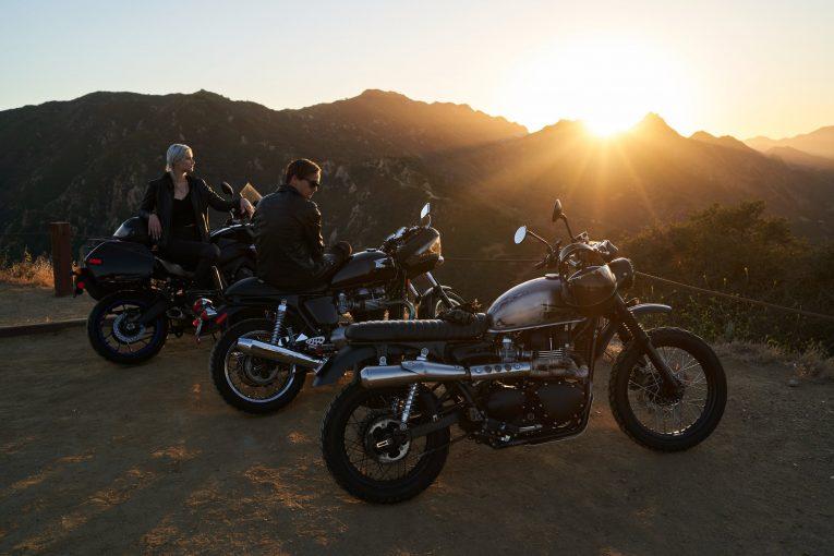 Classic bike, motorbike, motoring, automotive, car and classic, carandclassic.co.uk, road trip, roadtrip, lockdown, Suzuki, honda, Honda CBR, Kawasaki, Kawasaki Ninja, Triumph, Triumph Trident, trident, adventure,