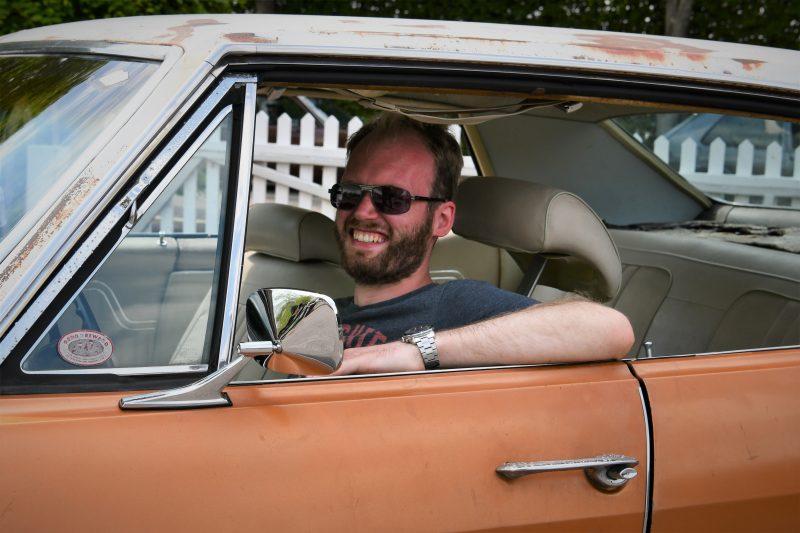 Chevelle, classic car, retro car, classic car, restoration, American Classic, motoring, automotive, Dan Bevis, Retro Rides Weekender, Retro Rides, classic, retro, Chevrolet, Chevrolet Chevelle, Malibu, Chevrolet Chevelle Malibu