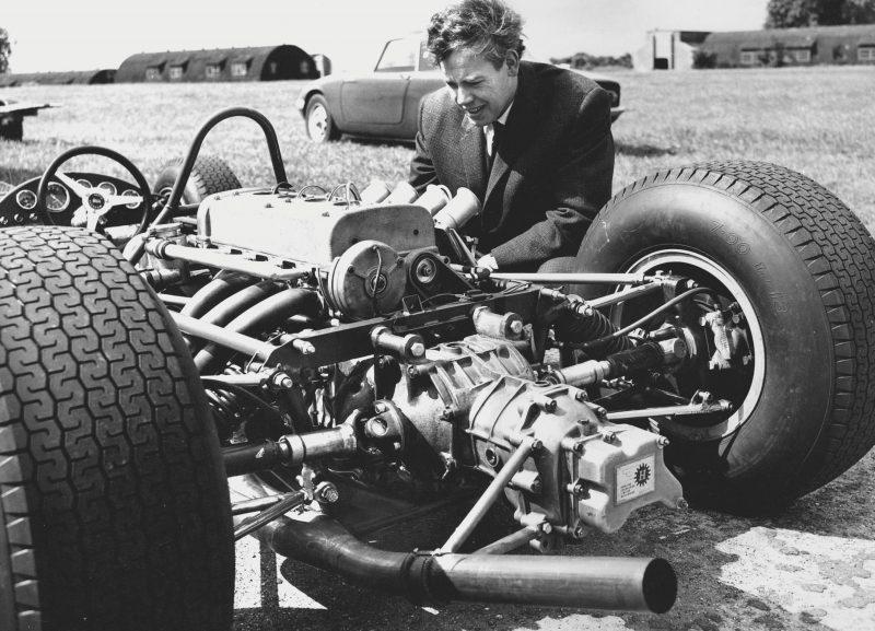 BRM, British Racing Motors, Goodwood, V16, BRM V16, Raymond Mays, motorsport, formula 1, F1, british motorsport, classic car, retro car, motoring, automotive, car and classic, carandclassic.co.uk