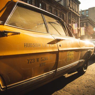 Indiana Jones, classic car, american car, Indiana Jones 5, V8, Buick, Ford, Galaxie, Ranchero, Cadillac, american classic, movie car, retro car, film car, motoring, automotive, car and classic, carandclassic.co.uk