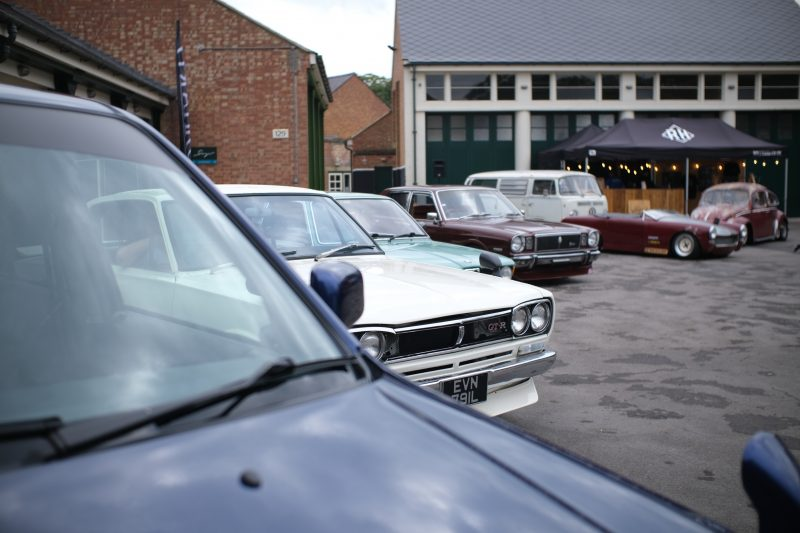 automotive, Car and Classic, carandclassic.co.uk, classic car, Classic car show, rollhard, rollhard x bicester heritage, bicester heritage, bicester, rhxbh, retro, modified, modified car