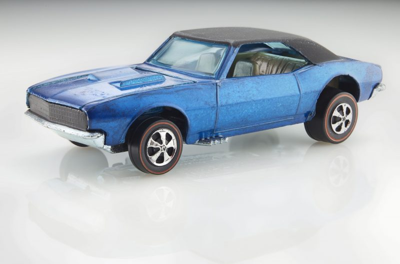 Hot Wheels, toy car, die cast, collectible, cars, car, classic car, retro car, custom car, motoring, automotive, car and classic, carandclassic.co.uk, Mattel