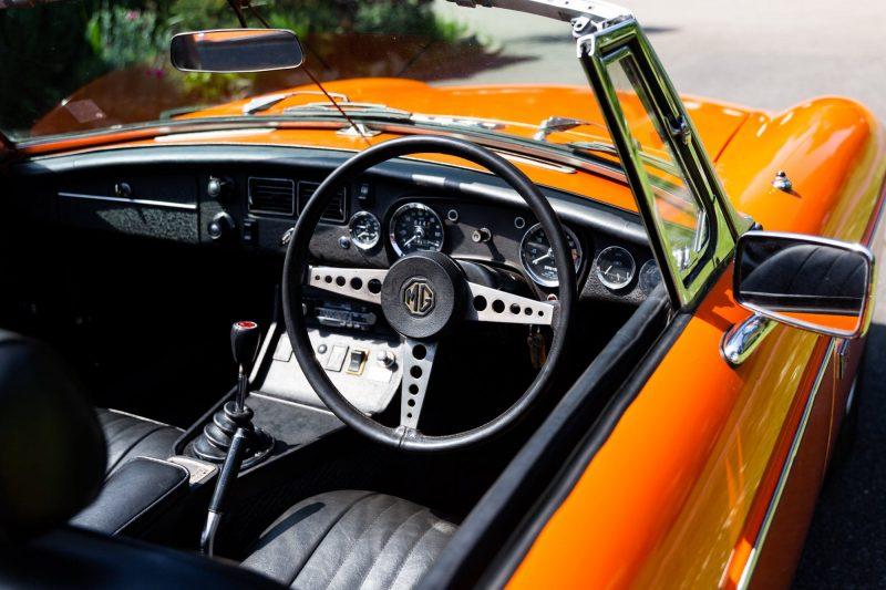 b, mgb, mg, british, roadster, classic car, retro car, motoring, automotive, sports car, british classic car, old timer, carandclassic, carandclassic.co.uk, MGB Buying Guide