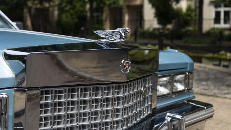 American car, american classic, classic car, motoring, automotive, car and classic, carandclassic.co.uk, cadillac, fleetwood, castilian, cadillac fleetwood castilian, estate car, station wagon, luxury car