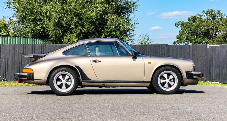 911 SC, 911, Porsche 911, classic Porsche, Porsche, sports car, super car, G Series, motoring, automotive, car and classic, carandclassic.co.uk, motoring, automotive