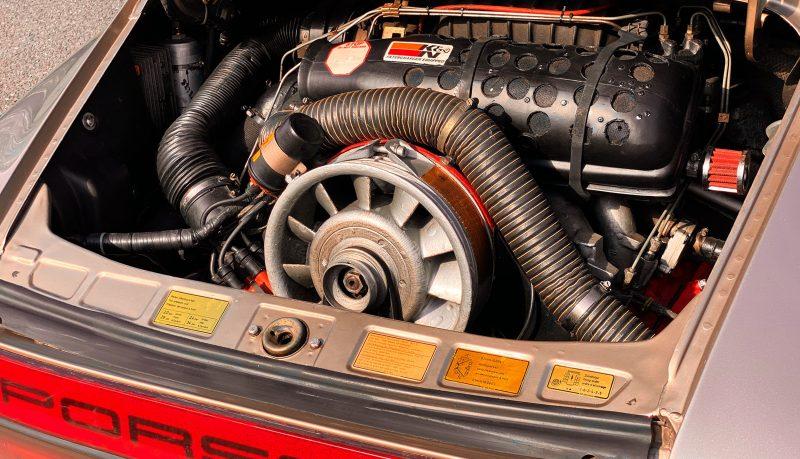 911, Porsche 911, classic Porsche, Porsche, sports car, super car, G Series, motoring, automotive, car and classic, carandclassic.co.uk, motoring, automotive